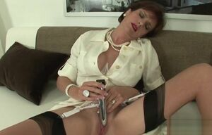 Cuckold english mature woman sonia..