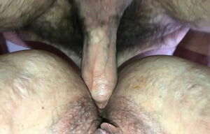 plus-size assfuck HD