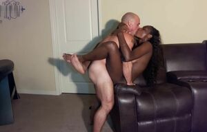 Black step daughter-in-law wants to..