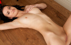 Julia James in Teenager And Obscene -..