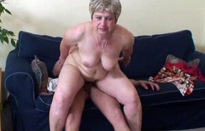 Lonely 60 years elderly   large penis