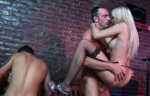Threesome Is The Charm - Bluebird Films