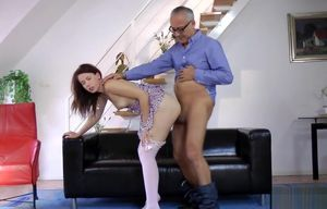 Smalltits UK honey rails oldmans sausage