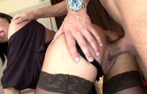 Massaging is barred - DDF Productions