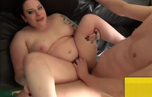 Obese Mature Gal Elouise Zeal Blow And..
