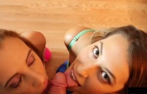 3some Joy - Kimber Lee & Ashlynn..