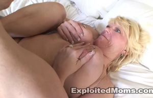 Exploited moms brooke showers