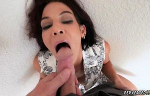 Hard-core french romp Ryder Skye in..