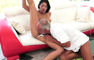 Ultra-kinky adult movie star in..