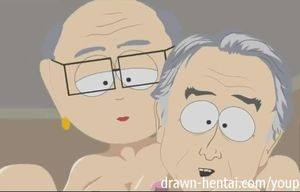 South Park Anime porn - Richard and..